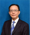 Mr. SHUM Kai Shing, Lawrence